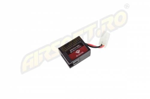 Adaptor conector pentru acumulator sopmod