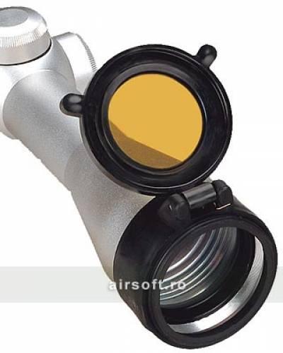 Capac de protectie pentru dispozitive optice de 39 mm