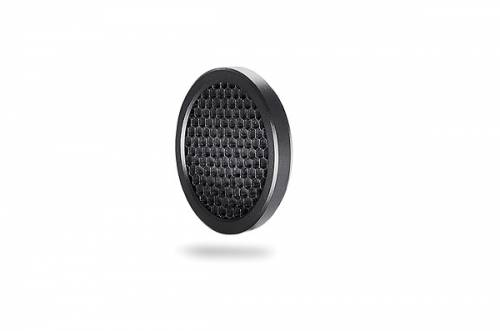 Obiectiv honeycomb sunshade - 50mm ao