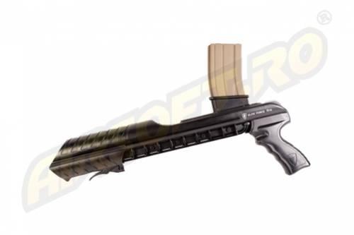 Elite force - speedloader - shootgun style
