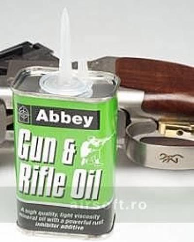 Ulei pentru lubrifiere 125 ml