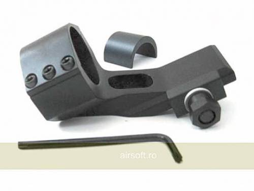 Dispozitiv de montare military angle
