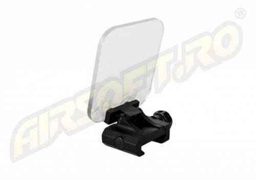 Flip-up protectie pentru dot-sight / luneta / lanterna