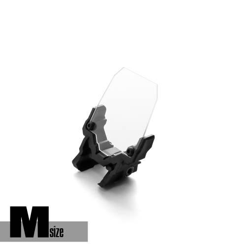 Lentila de protectie pt dispozitivele optice - marimea m