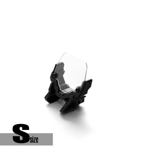 Lentila de protectie pt dispozitivele optice - marimea s