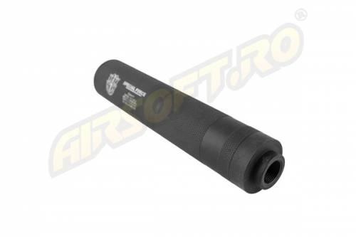 Amortizor 155mm ccw - black