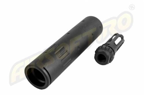 Amortizor negrucu filet de 14 mm pentru gk-16(ccw)