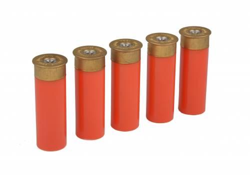 Set de 5 cartuse pentru pps m870 - orange
