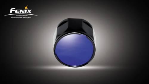 Filtru adaptor ad302-b pentru seriile tk (albastru)