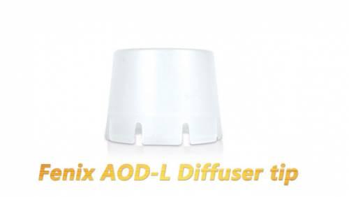 Filtru dispersor - aod-l