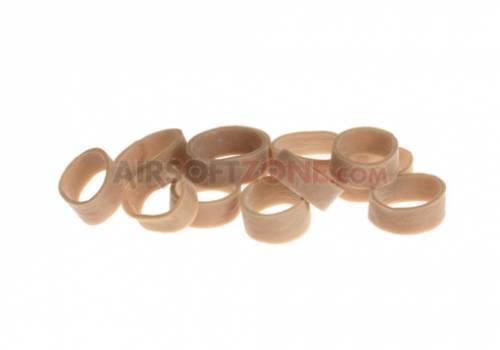 Banda elastica micro - set de 12 buc