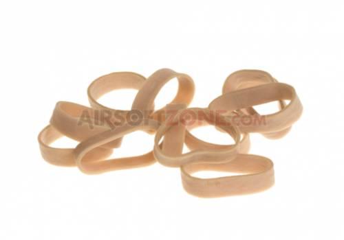 Banda elastica standard - set de 12 buc