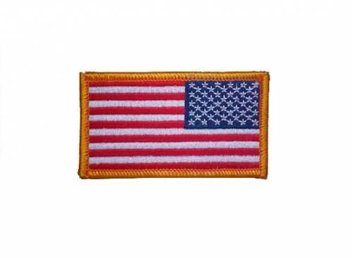 Emblema us - original - right