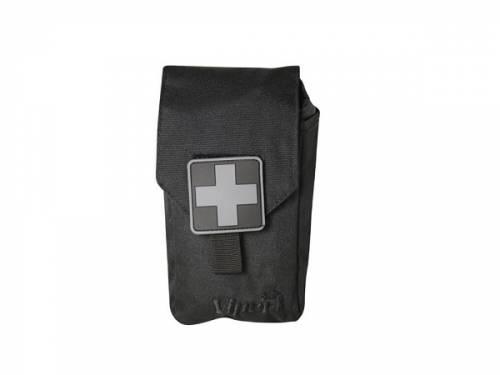 Kit de prim ajutor - black