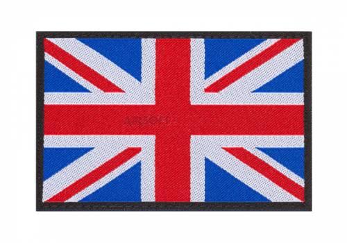 Patch marea britanie - color
