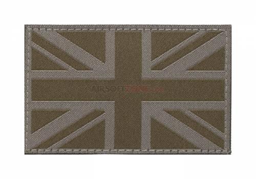 Patch marea britanie