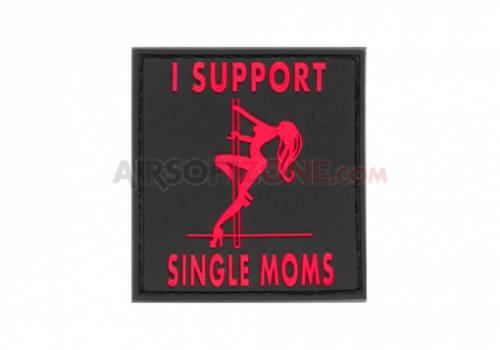 Patch mesaj i support single mums - blackmedic