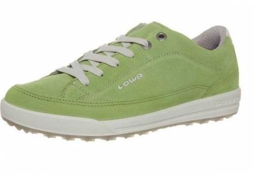 Pantof sport dama - palermo - menta