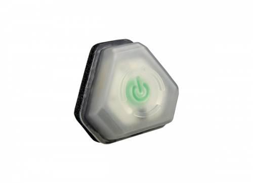 Lumina de marcaj model f102 - verde