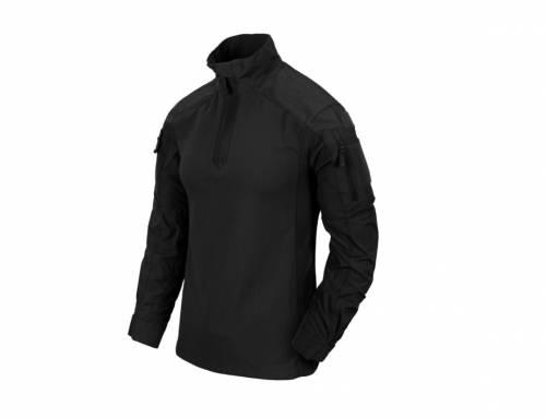Bluza combat - mcdu - black