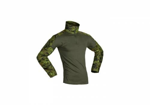 Bluza model combat - cad