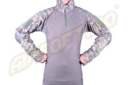 Bluza model combat digital