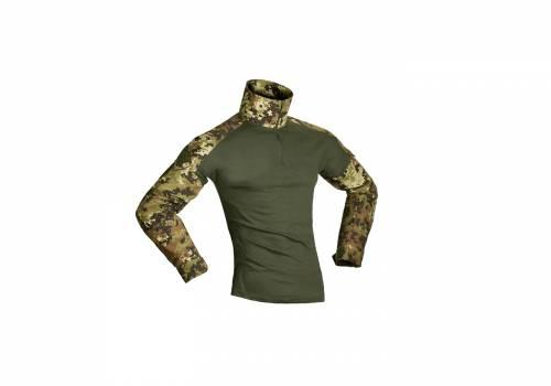 Bluza model combat - vegetato