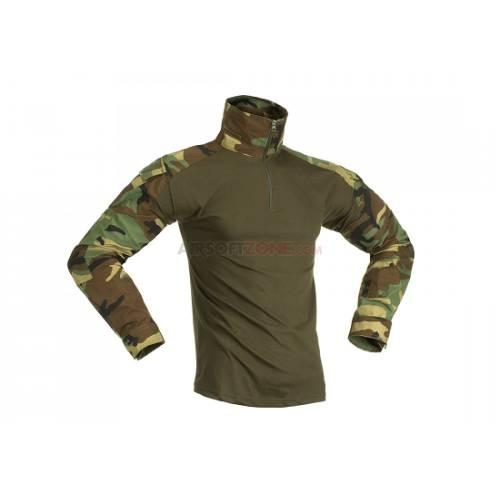 Bluza model combat - woodland