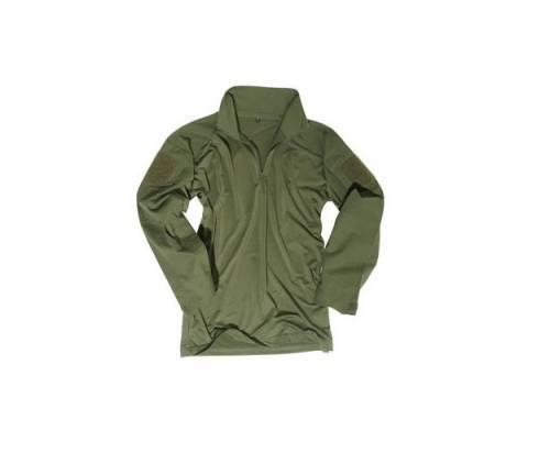 Bluza model tactical oliv