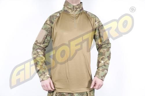 Bluza model warrior arid-w/l