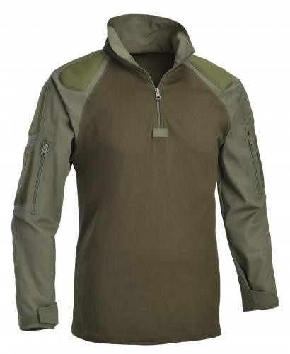 Bluza tactica combat - od green