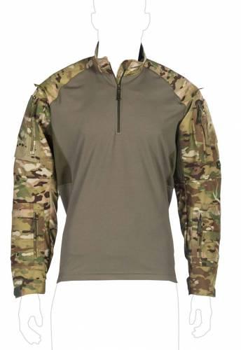 Combat shirt model striker xt gen2 - multicam