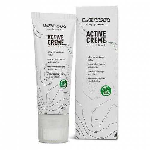 Crema protectie incaltaminte - 75ml - pfc free