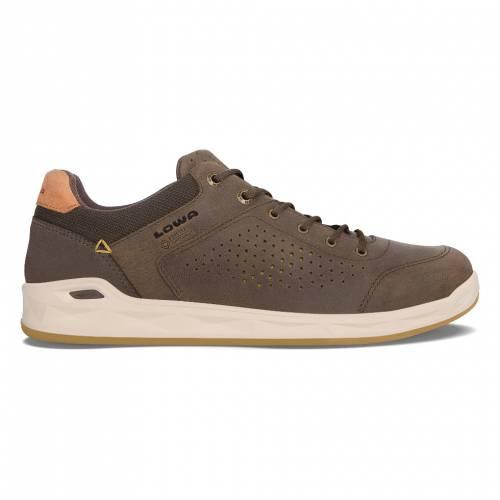 Pantofi sport model san francisco gtx - maro