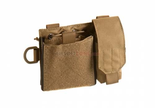 Admin pouch