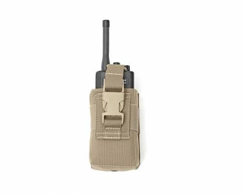 Arp port radio - coyote tan