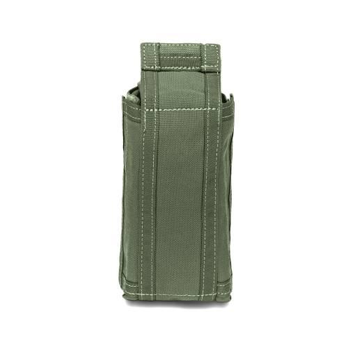 Dump pouch - od green