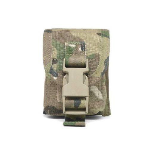Grenade pouch - multicam