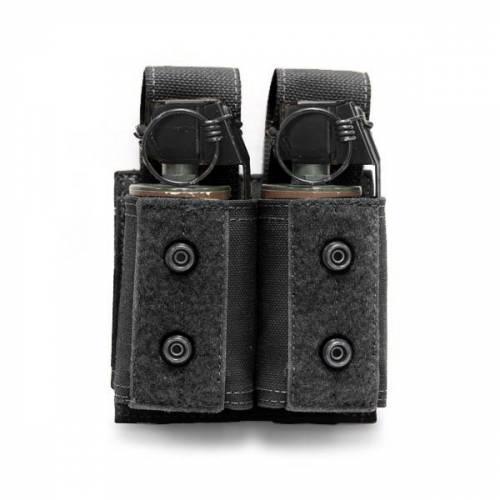 Port grenade 40mm small - black
