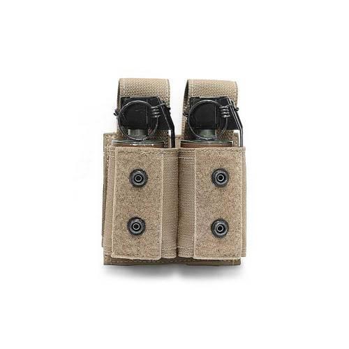 Port grenade 40mm small - coyote tan