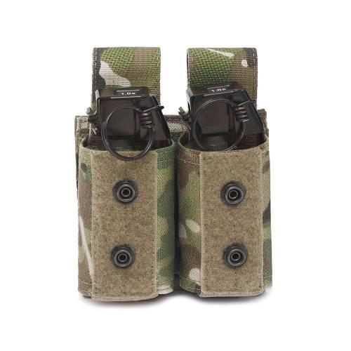 Port grenade 40mm small - multicam