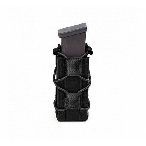 Port-incarcator 9mm - black