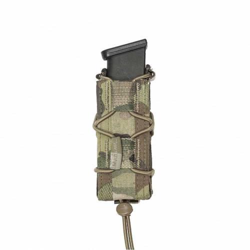 Port-incarcator 9mm - multicam