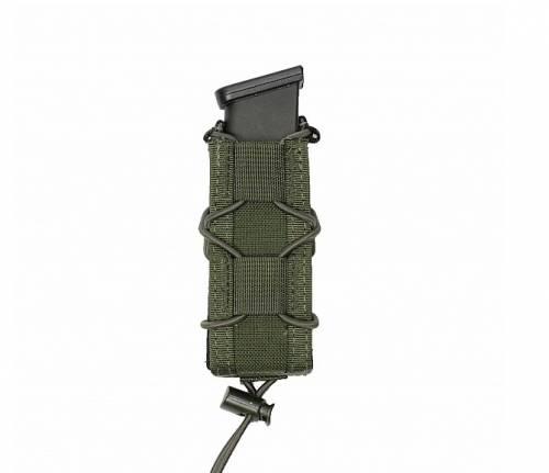 Port-incarcator 9mm - od