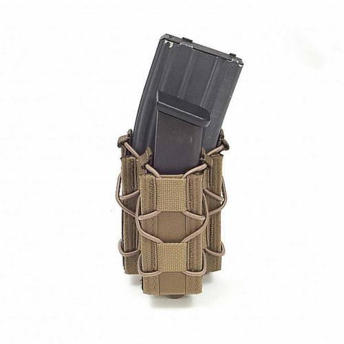 Port-incarcator m4/m16 si port-incarcator pistol coyote tan