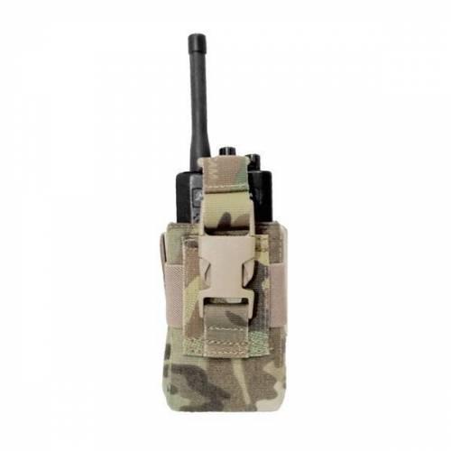 Port radio - multicam