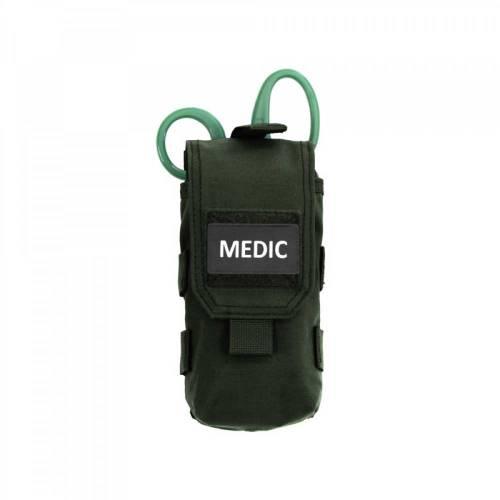 Pouch pentru kit medical - od