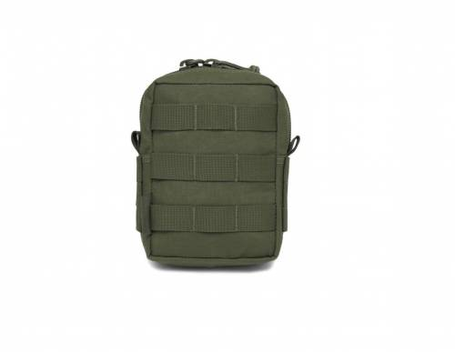 Pouch utility small - od