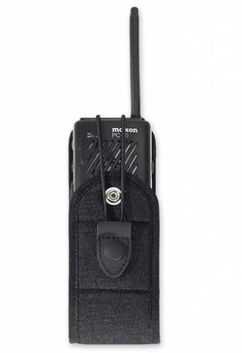 Suport universal din cordura pentru radio