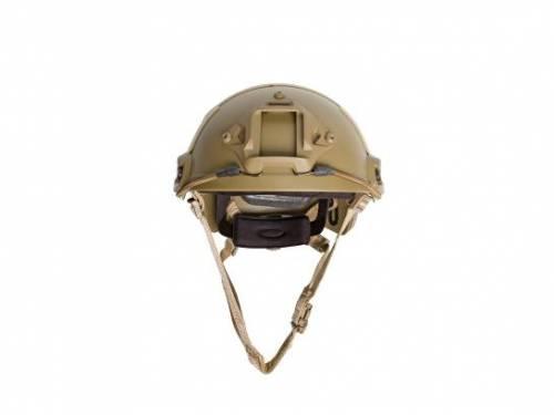 Casca de protectie - model fast helmet - desert